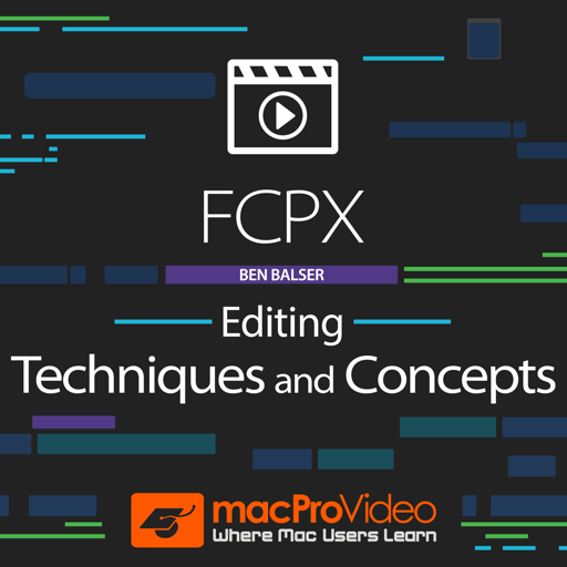 FCPX Editing Techniques file APK Free for PC, smart TV Download