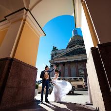 Wedding photographer Elena Smirnova (ElenLn). Photo of 27.09.2016