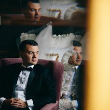 Wedding photographer Pavel Erofeev (erofeev). Photo of 30.12.2016