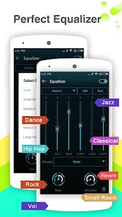 Music Player &Equalizer-Free Download Music Player - náhled