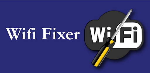Wifi Fixer - Apps on Google Play