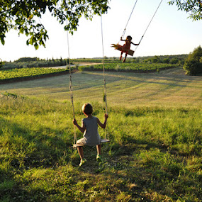 by Lemšen Bassanese - Babies & Children Children Candids