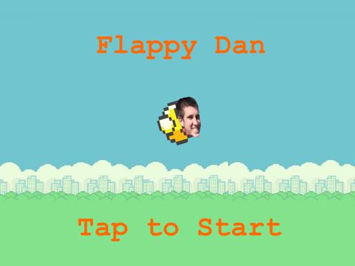 Flappy Dan