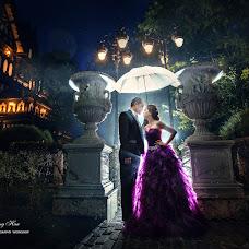 婚礼摄影师Richard Chen(yinghuachen)。23.08.2015的照片