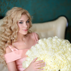 Wedding photographer Marina Marchenko (Marinys). Photo of 16.07.2015