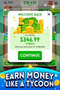 Cash, Inc. Money Clicker Game 2.0.0.6.0 MOD (Unlimited Money) 3