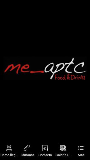 Me Aptc Food Drinks