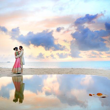 Wedding photographer Mitesh Natha (natha). Photo of 01.11.2017