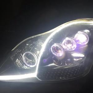 フーガ  Y50 350GT SPのライトのカスタム事例画像 hiaiさんの2018年12月28日22:16の投稿