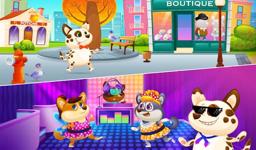 Duddu - My Virtual Pet 1.42 screenshots 16