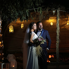 Wedding photographer Ufuk Akyüz (ozelfotografci). Photo of 10.09.2017