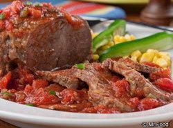 Mexican Pot Roast Recipe