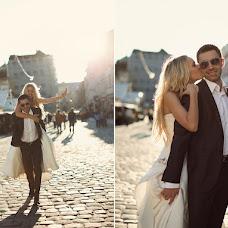 Wedding photographer Taras Tuchapskiy (Tuchapskyy). Photo of 25.01.2013