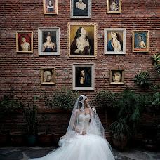 Wedding photographer Hatem Sipahi (HatemSipahi). Photo of 09.08.2018