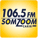 Som Zoom Cariri 106,5 icon