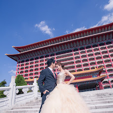 Wedding photographer JO-YAO Hsiung (hsiung). Photo of 15.02.2014