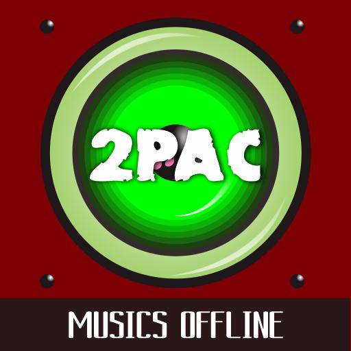 2Pac (Tupac): Offline Songs & Full Lyrics - Apps on Google Play