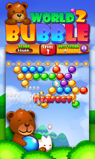 Bubble World 2