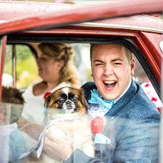 Wedding photographer Ana maria elena Koster (fotografika). Photo of 28.09.2017