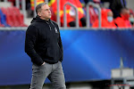 """Salonremise géén optie: """"Nederlands bondscoach zei me dat hij dan naar Duitsland komt om me te vermoorden"""" (lacht)"""