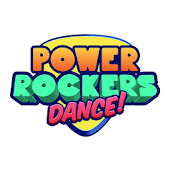 Tải Game Power Rockers Dance