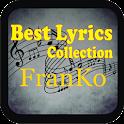 FranKo Letras Izi icon