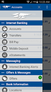Reelfoot Bank Mobile Banking- screenshot thumbnail