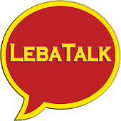 LebaTalk - Chat to Meet