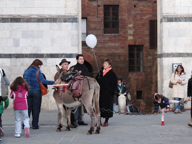 Street Encounters di Chanti