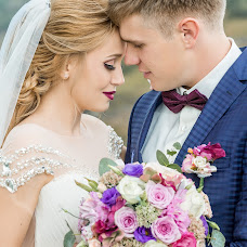 Wedding photographer Aleksandr Elcov (prowed). Photo of 27.11.2016