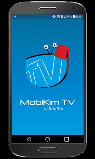 mobikim tv gratuit