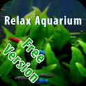 Relax Aquarium - Free icon