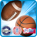 NCAA TEAM RINGTONES – OFFICIAL icon