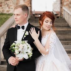 Wedding photographer Anastasiya Svorob (svorob1305). Photo of 28.07.2018