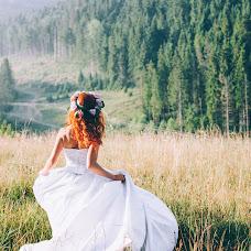 Wedding photographer Natalya Shvec (natalishvets). Photo of 15.02.2016