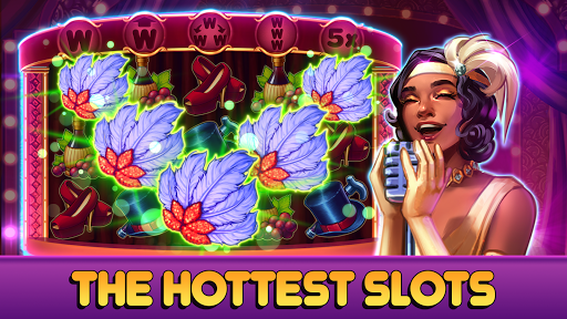 Slots UP!-free casino games & slot machine offline apktreat screenshots 2
