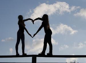 Photo: Ljubezen in norost sta si vzporedni, foto: Monika Gril