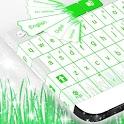Keyboard Green Theme icon