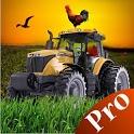 Real Farming Simulator 2018 Pro icon