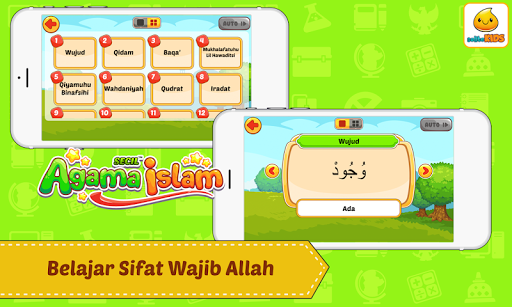 Belajar Agama Islam 1.0 screenshots 21