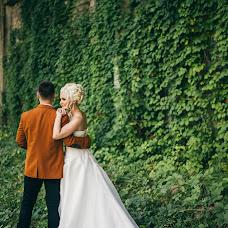 Wedding photographer Marina Fedosova (Vampiria). Photo of 29.08.2016