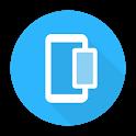 HTC Screen capture tool icon