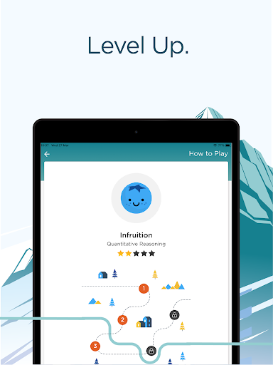 JobFlare for Job Search u2013 Play Games. Get Hired. screenshots apkspray 16