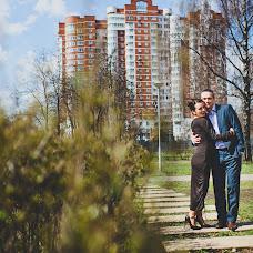 Wedding photographer Kira Nevskaya (dewberry). Photo of 25.05.2014
