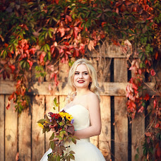Wedding photographer Ekaterina Kamyanskaya (katekamyanskaya). Photo of 07.10.2015