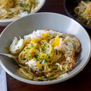 Spaghetti Pasta Recipes