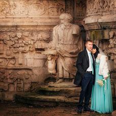 Wedding photographer Aleksandra Tikhova (Xelanti). Photo of 09.04.2018