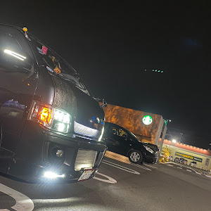 ハイエースバン TRH200V のカスタム事例画像 ひろっぺ【Hi-Links】さんの2020年09月23日21:50の投稿