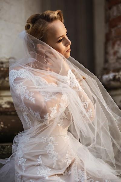 Wedding photographer Evelina Ledienė (TobulaAkimirka). Photo of 18.03.2019