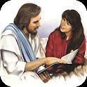 Estudio de la Bíblia icon